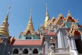 temple thaïlande tourisme alternatif ethique responsable
