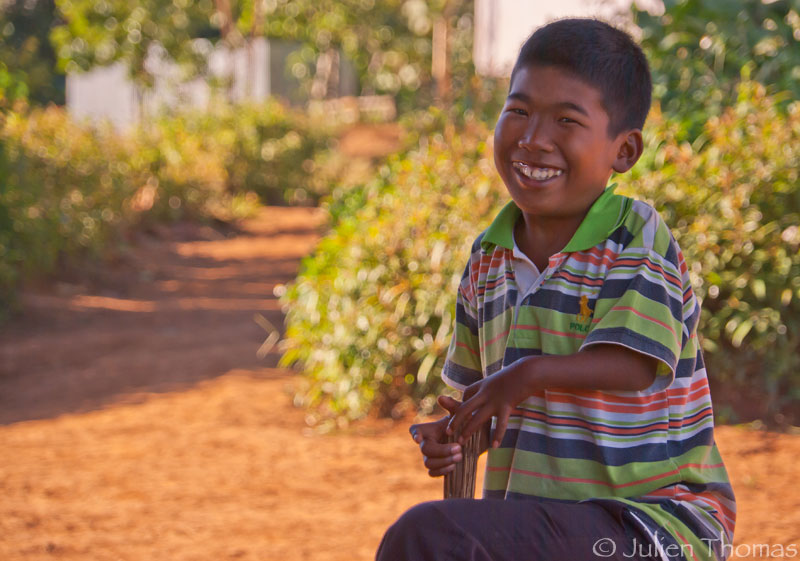 Dioxyne Agent Orange répercution au Cambodge