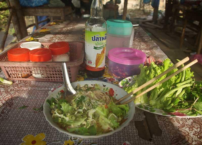 Un petit aller-retour au Laos