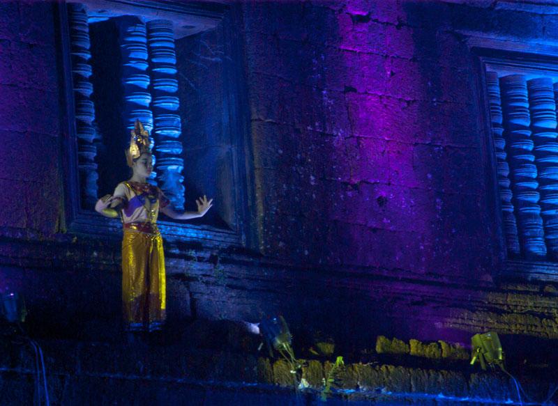 Un festival culturel, un sons et lumières et un site UNESCO