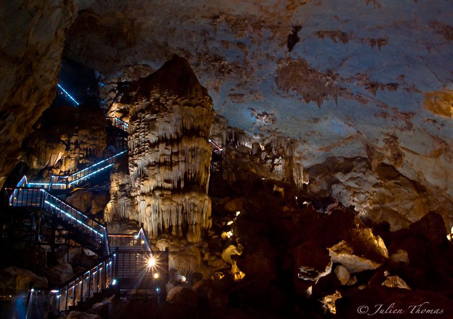 Parc National de Phang Nha – UNESCO
