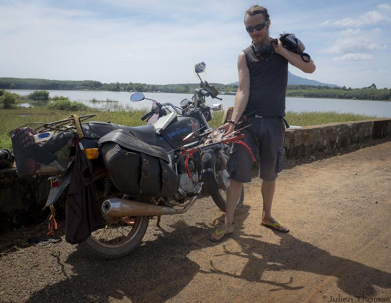 Julien Thomas voyage Asie