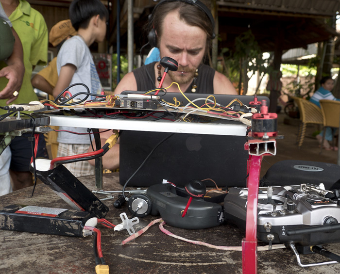 Drone Vietnam