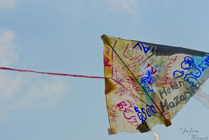 Julien kite